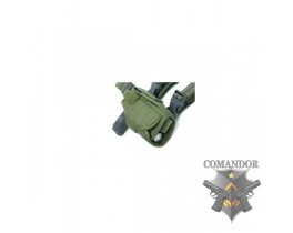 Кобура GD H-04C(OD) Tornado Tactical Thigh Holster