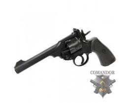 Страйкбольный револьвер Webley Mark VI