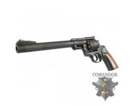 Страйкбольный револьвер X Cartridge Super Redhawk 9.5