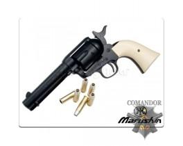Страйкбольный револьвер SAA .45 Peacemaker X-Cartridge