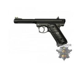 Страйкбольный пистолет KJWorks MK2 CO2