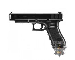 Пистолет ТМ 34