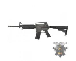 Страйкбольный автомат M4A1 Colt markings