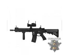 Страйкбольный автомат MK18 Defender
