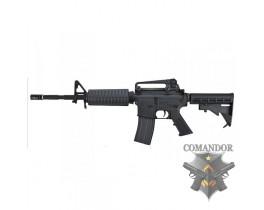 Страйкбольный автомат M4A1 6 Position Colt markings
