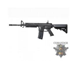 Страйкбольный автомат TMR Ball Rifle Long Black