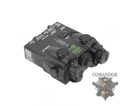 ЛЦУ DBAL Dual Laser Destinator and Illuminator