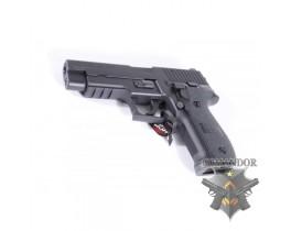 Пистолет Зигзауэр 226