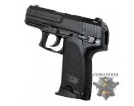 Общеизвестный пистолет в компактном исполнении под калибр 9х19мм