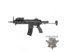 Укороченная версия немецкой штурмовой винтовки
