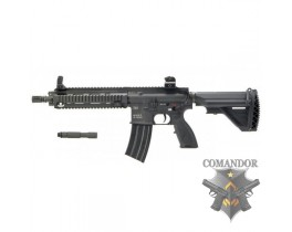 Автомат H&K HK416 V2 AEG