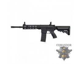 АВТОМАТ M4 COMMANDO AEG CARBINE 14.5 Дюймов