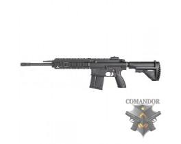 АВТОМАТ Umarex(VFC) H&K HK417 GRS Benghazi Edition