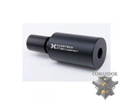 Трассерный глушитель XCORTECH XT301 UV TRACER UNIT для пистолета