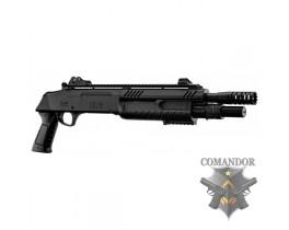 ДРОБОВИК FABARM LICENSED STF12 (11NCH) RESSORT SPRING SHOT (BLACK)