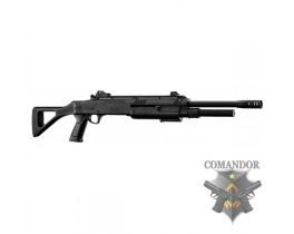 ДРОБОВИК BO MANUFACTURE FABARM LICENSED STF12 18 INCH RESSORT SPRING SHOT (BLACK)