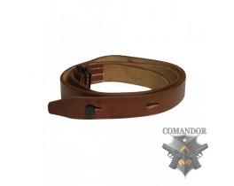 Ремень заплечный для пистолет-пулемета МП 38/40  TRAGEGURT MP38/40 LEDER (REPRO)