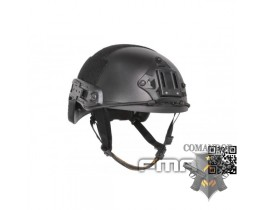 Шлем Ballistic Helmet BK (M/L)