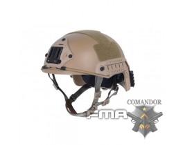 ШЛЕМ Ballistic Helmet DE (L/X)