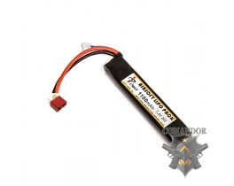 АККУМУЛЯТОР LI-PO 7.4V 1100MAH (T-CONNECTOR)