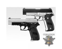 Страйкбольный пистолет SIG SAUER P226 RAIL