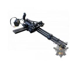 Пулемет Minigun M134