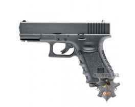 Пистолет Umarex Glock 19 Gen 3 GBB Pistol (by VFC)