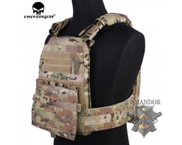 Жилет Emerson разгрузочный CP Style Adaptive Vest (multicam)