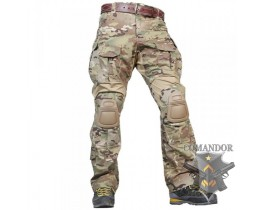 Штаны Emerson G3 Combat Pants-Advanced Version 2017 размер 30w (multicam)