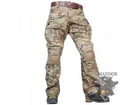 Штаны Emerson G3 Combat Pants-Advanced Version 2017 размер 30w (multicam)