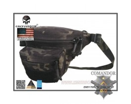 Сумка Emerson Recon Waist Bag (multicam black)