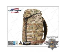 Рюкзак Emeson Blue Label Y ZIP City Assault Pack (multicam)