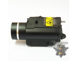 Фонарь Emerson TLR-2 Aluminum high brightness Flashlight