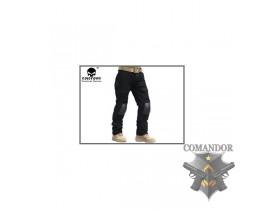 Штаны Emerson G2 Tactical Pants размер 34w (black)