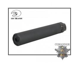 Глушитель BigDragon SOCM Series 7.62 (черный)