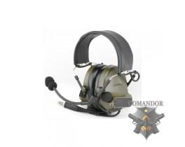 Наушники SkyTac активные Comtac II Headset FG