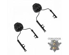 Переходник SkyTac Comtac для шлемов Ops Core (черный)
