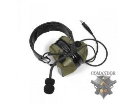 Наушники SkyTac активные Comtac III Headset FG