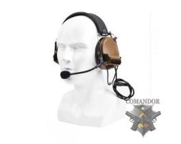 Наушники SkyTac активные Comtac III Headset CB