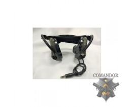 Наушники SkyTac активные Liberator II Headset FG