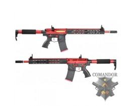 "Автомат APS Phantom Extremis Mark IV M4 AEG with 15"" MLOK Handguard"