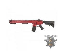 Автомат APS ASR-119 BOAR Defense Ambi EBB Rifle (3Gun Custom)
