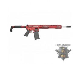 Страйкбольный автомат  EMG F-1 Firearms BDR-15 3G AR15 (Red)