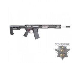 Страйкбольный автомат EMG F-1 Firearms BDR-15 3G BR2 (Black)