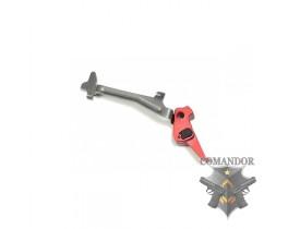 УСМ APS Zero Trigger для Glock (красный)