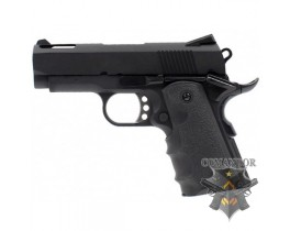 Пистолет AW Custom NE10 Series 1911 Officer Size GBB Pistol