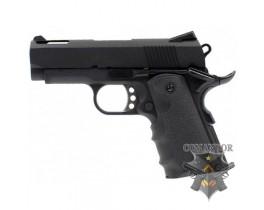 Пистолет AW Custom NE10 Series 1911 Officer Size GBB Pistol