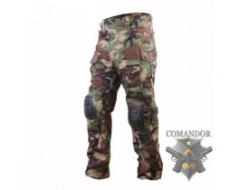 Штаны Emerson G3 Combat Pants-Advanced Version 2017 размер 32w (woodland)
