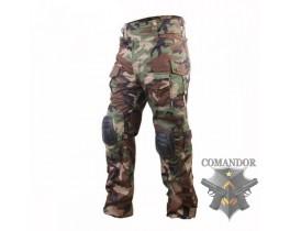 Штаны Emerson G3 Combat Pants-Advanced Version 2017 размер 36w (woodland)