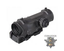Прицел Emerson оптический Elcan SpectrDR 1X-4X (черный)